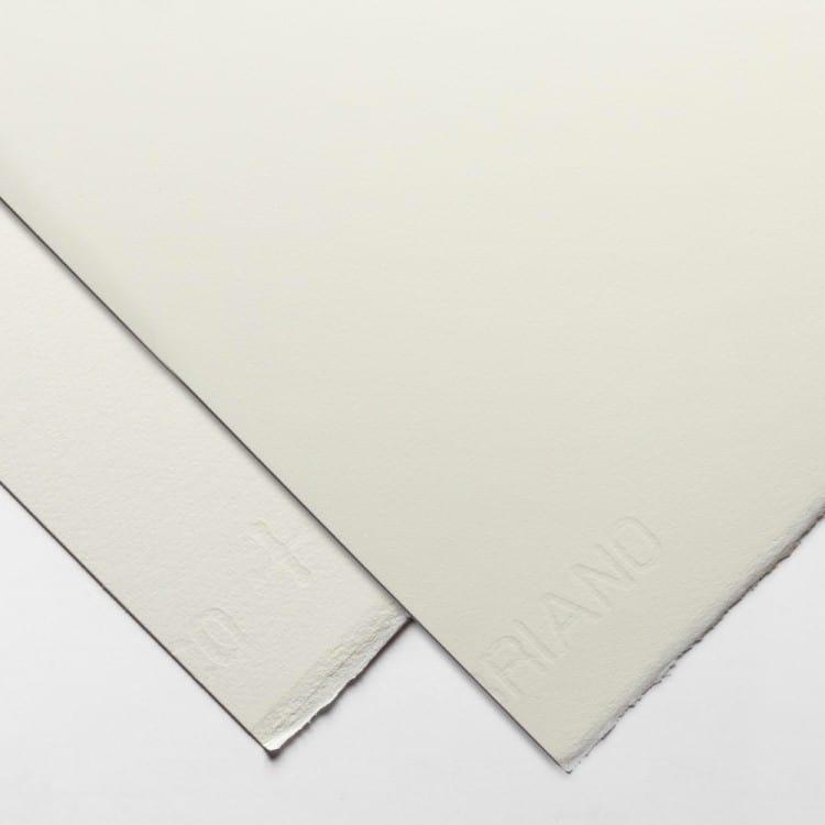 Fabriano Artistico White Watercolour Paper Detailed