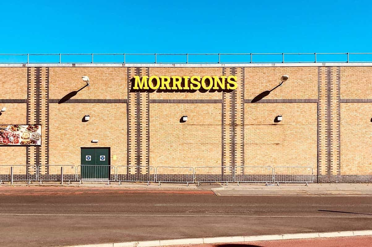 morrisons-vegan-products