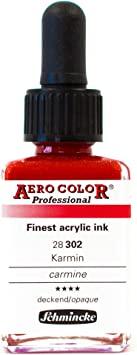 vegan acrylic ink aero color