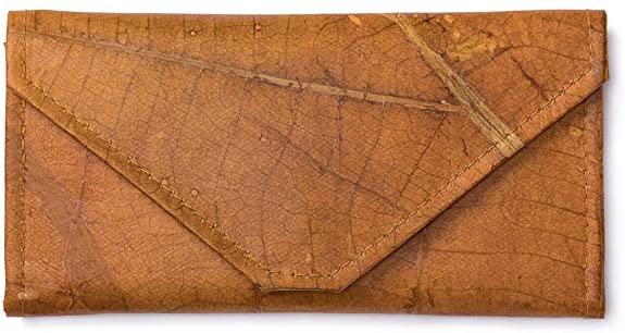 Tree Tribe Vegan Leather Purse
