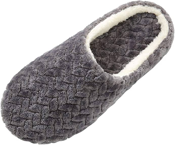 SAGUARO Plush Slippers