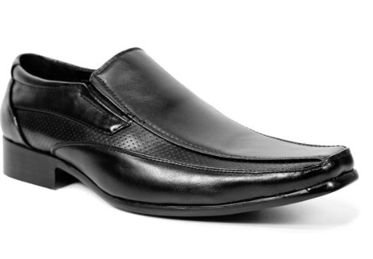 Men's Budget Vegan Dress Shoes