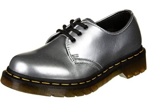 Dr. Martens Women's 1461 Vegan Derbys