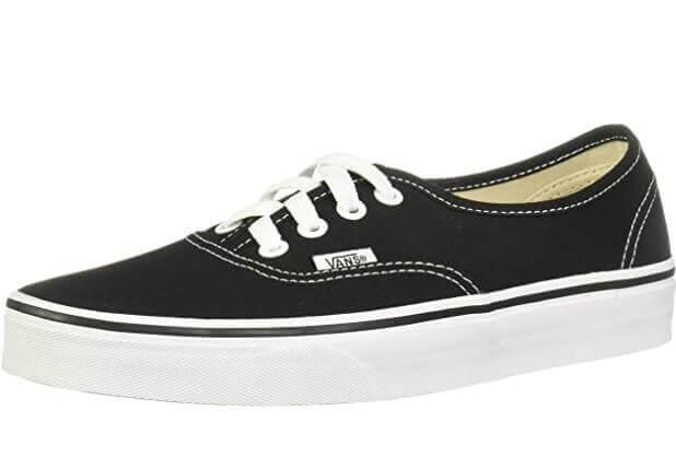 Vans vegan shoes Vans men's casual Plimsolls sneakers