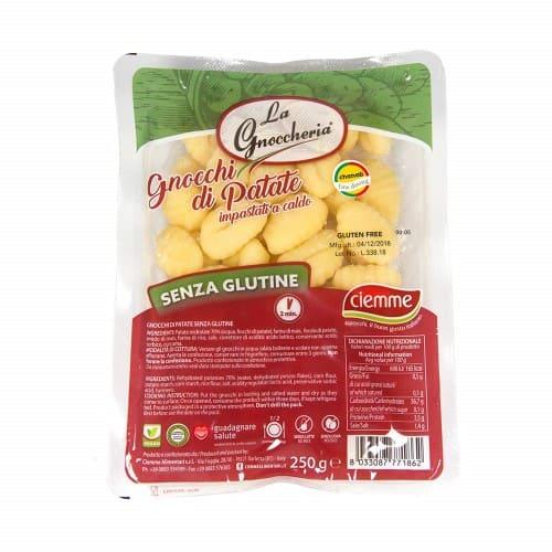 La Gnoccheria Gluten Free Potato Gnocchi