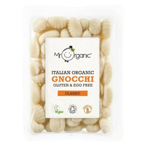 Ocado Mr Organic Gluten-free gnocchi