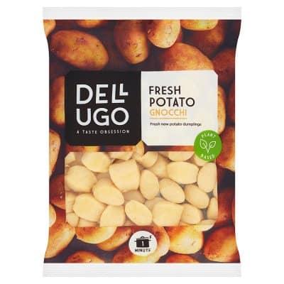 Waitrose Dell' ugo potato gnocchi