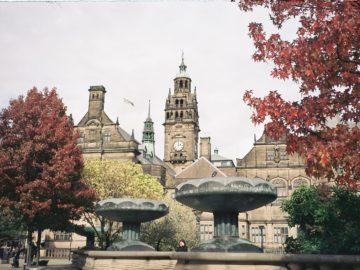 Vegan Restaurants in Sheffield